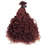 Golden Hair gewellt